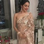 Divas who floored us in sequinned sarees