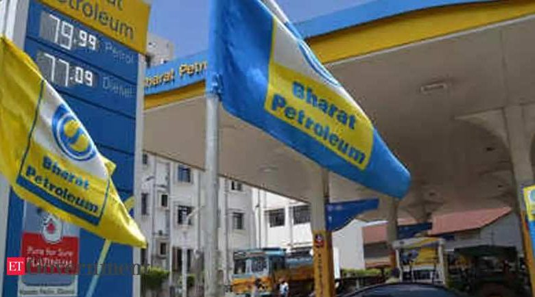 Govt permits 100 pc FDI in oil PSUs approved for disinvestment; to aid BPCL sale, Government News, ET Government