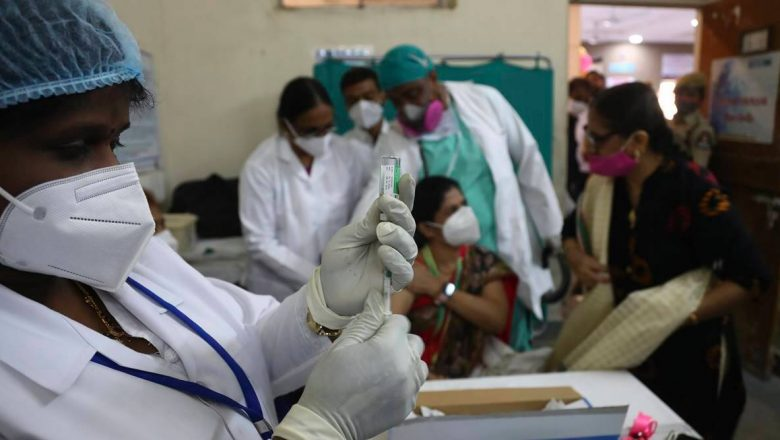 Three lakh jabs a day: Telangana plans drive to boost vaccination rate