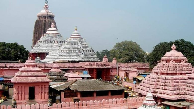 Treasure hunt at Emar Mutt in Jagannath Temple for lost hoard