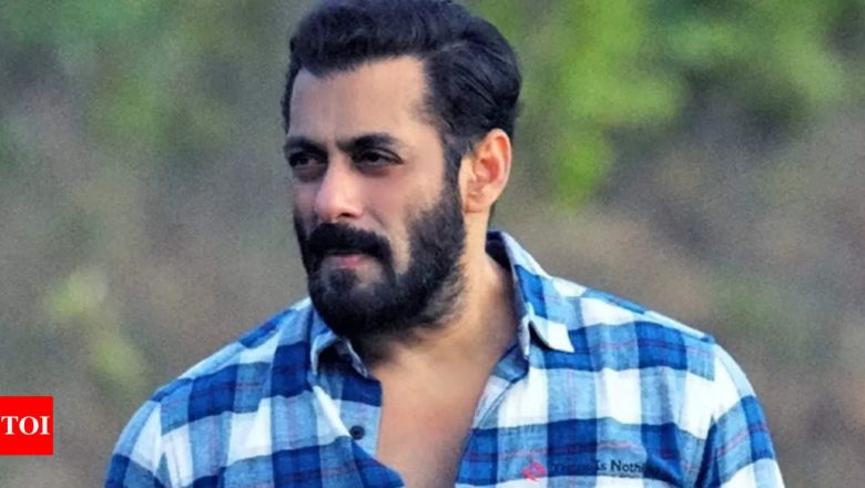 Salman Khan's stardom and journey to be captured in a docu series for an OTT giant