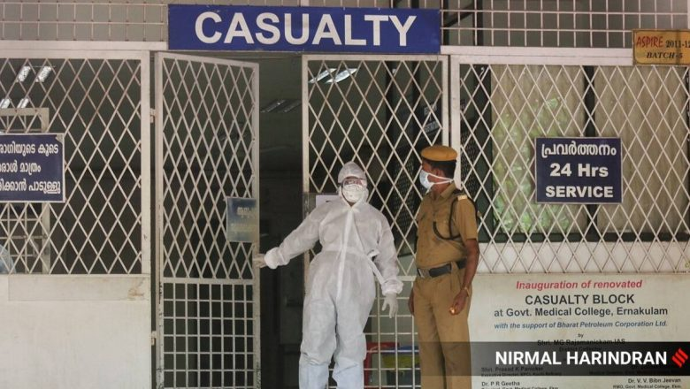 Relief as samples of 8 high-risk contacts of Kerala Nipah victim test negative