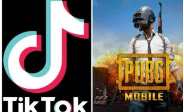 Tik Tok And PUBG Became The Highest Earning Apps In The World, Know How Much Growth This Year