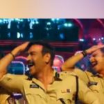Sooryavanshi first Song Aila Re Ailla out Akshay Kumar Ajay Devgn and Ranveer Singh dance grab your attention ss