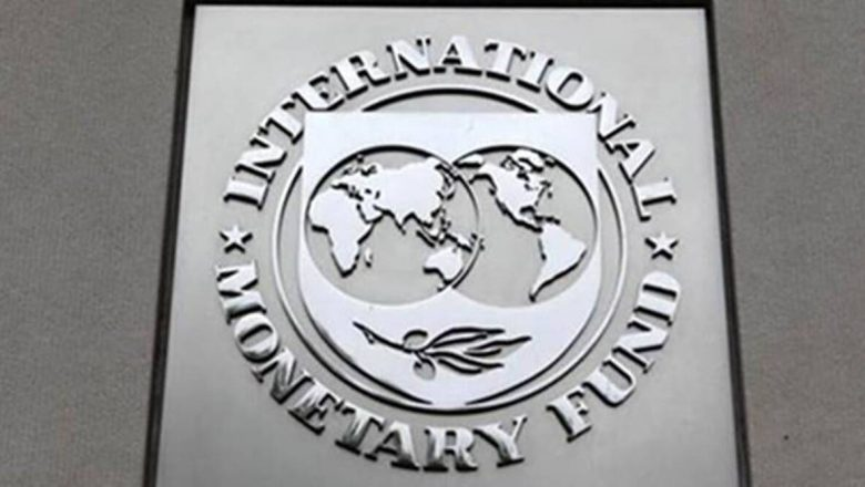 Indian economy to grow at 9.5 per cent this year and 8.5 in 2022: IMF