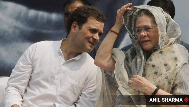 Congress Working Committee meets today, leaders say this is no time for party polls