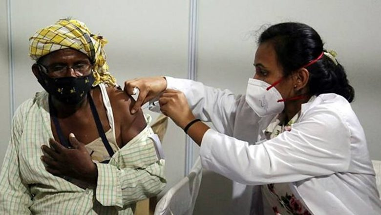 India records 15,823 new Covid cases; active cases lowest in 214 days